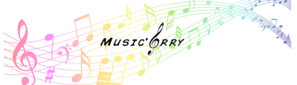 MUSIC'ORRY